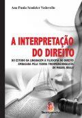 A INTERPRETAÇÃO DO DIREITO ESTUDO DA LING
