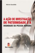 A A o de investiga o de Paternidade