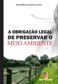A Obrig. legal Meio Ambiente