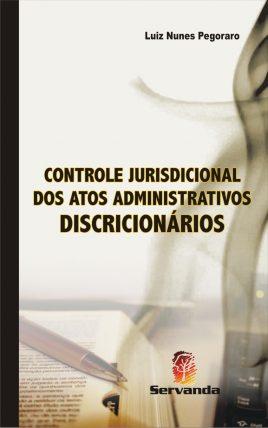 Controle Jurisdicional dos Atos administrativos site