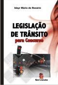 Legisla o de Transito para Concurso capa