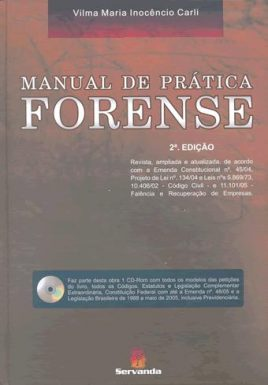 Manual de Pr t. For