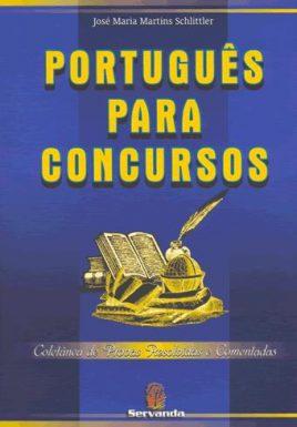Portugues para conc.