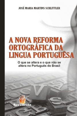 a nova reforma ortogr fica da lingua portugu sa